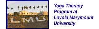 Loyola Marymount University Yoga Program